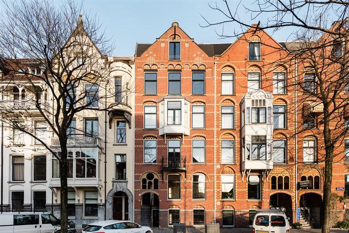 Jan Luijkenstraat 26 A