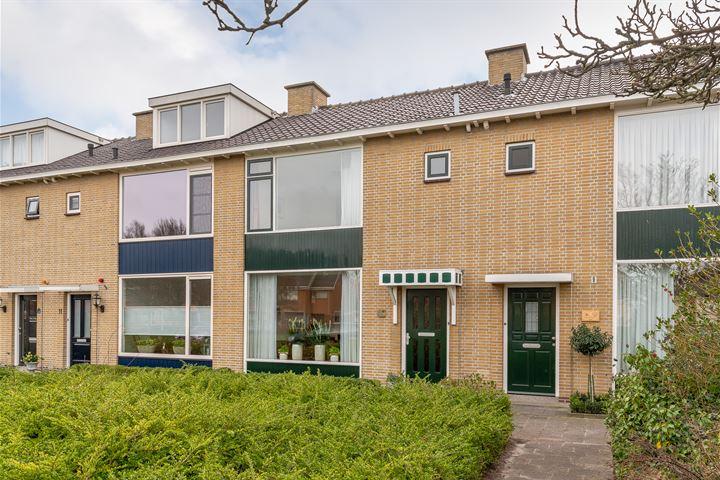 Willem van der Kaaijstraat 9