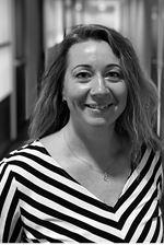 Patricia van Laar - van Duijvenvoorde (Office manager)