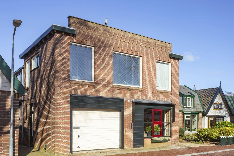 Bekijk foto 1 van Spoorstraat 71 - 75