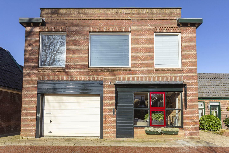 Bekijk foto 2 van Spoorstraat 71 - 75