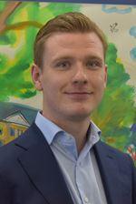 Niek Broekhuis (Kandidaat-makelaar)