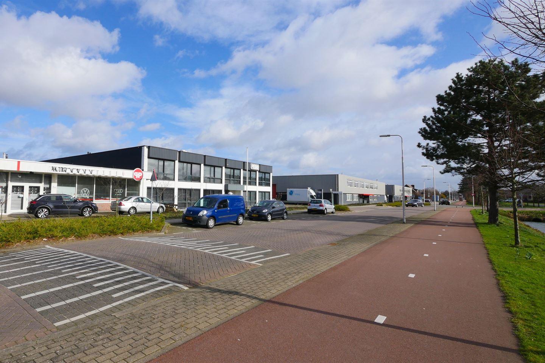 Bekijk foto 3 van Jan van der Heydenstraat 18 -20