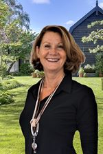 Agnes Haverkort (NVM real estate agent (director))