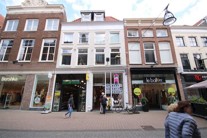 Diezerstraat 87, Zwolle