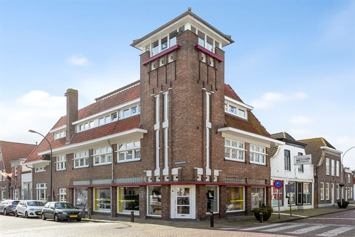 Loeffstraat 34, Waalwijk