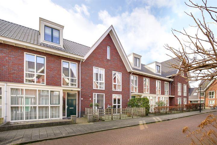 Linksbuitenstraat 8