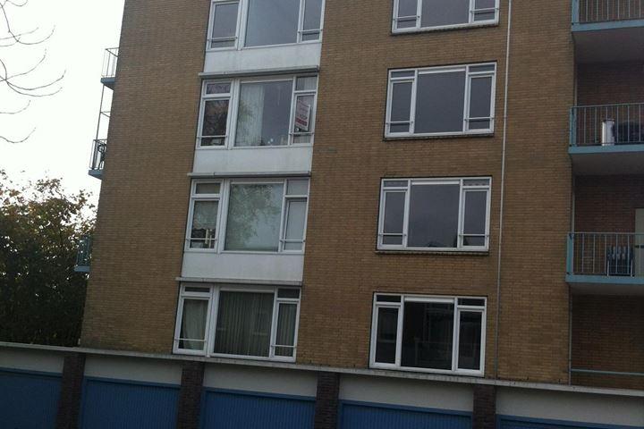 Hofkampstraat 153