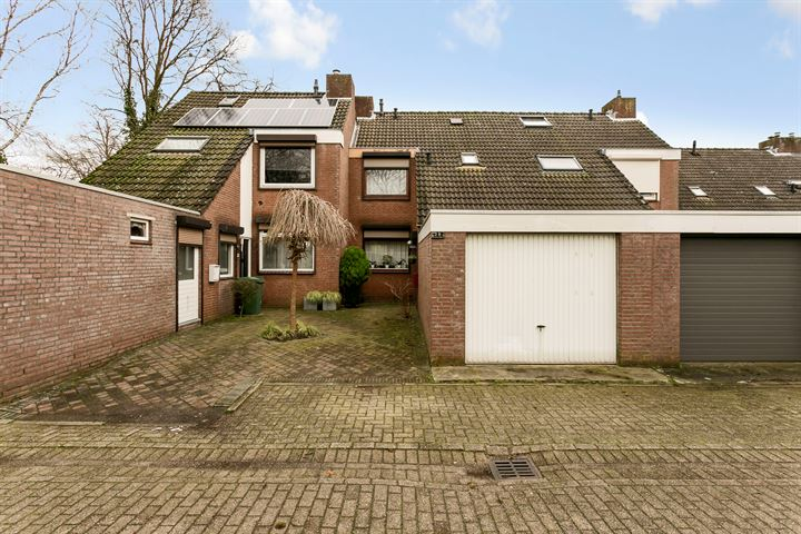 Polluxstraat 28