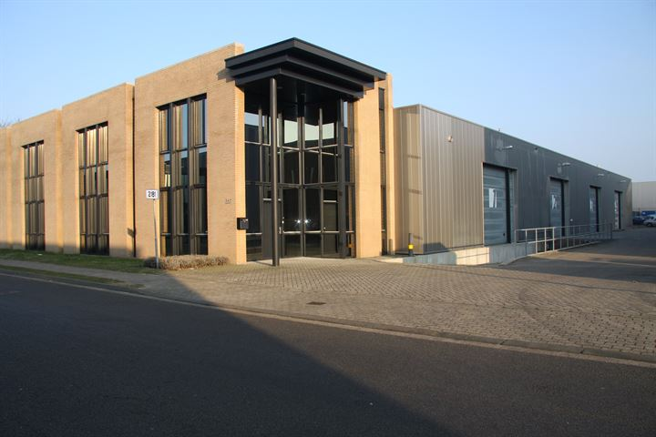 Esp 264 264 A, Eindhoven