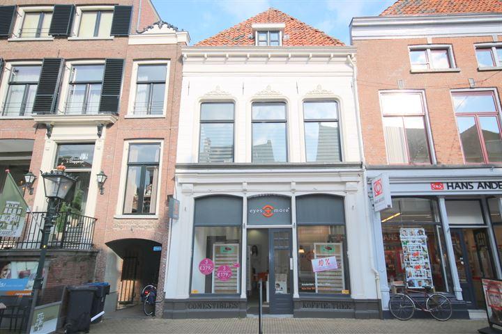 Oudestraat 21, Kampen