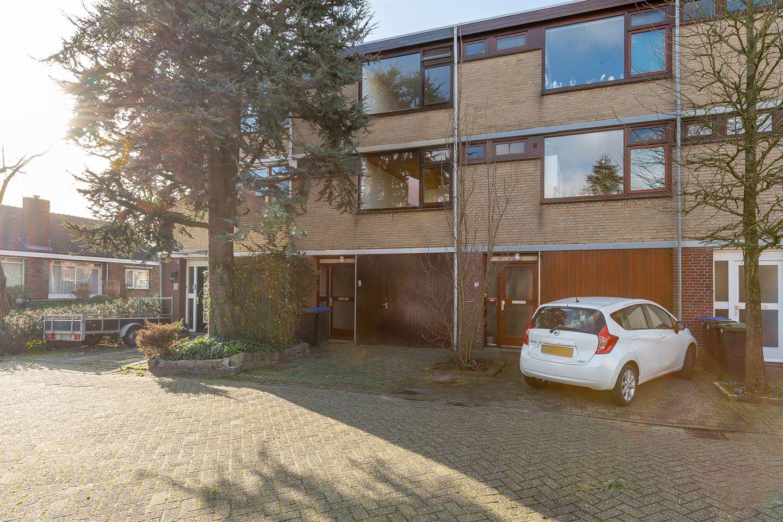 Bekijk foto 1 van Vermeerstraat 9