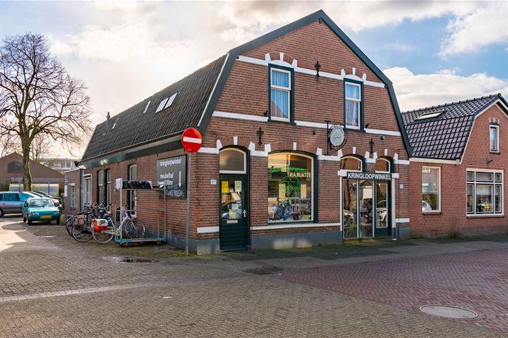 Dorpsstraat 97 -99