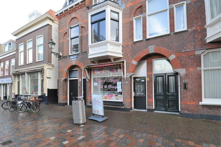 Keizerstraat 108, Den Haag