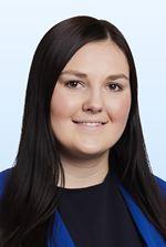 Evi Snoeijen (Property manager)