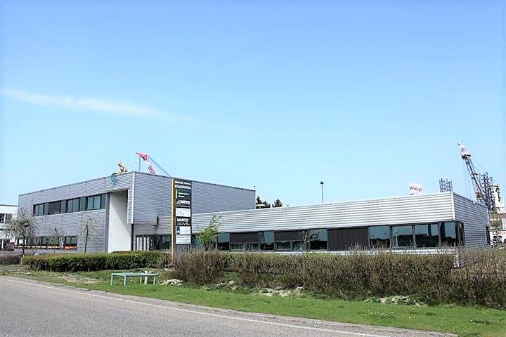 Borkumweg 6, Eemshaven