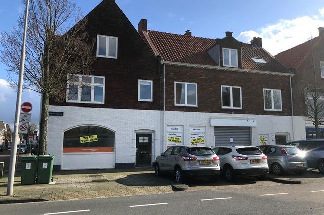 Stephensonstraat 4, Haarlem