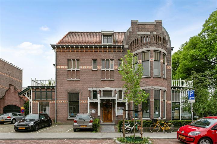 Prins Hendrikstraat 2, Nijmegen