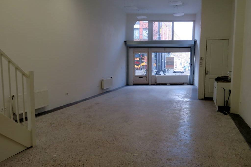 Bekijk foto 3 van Nieuwe Binnenweg 448 G