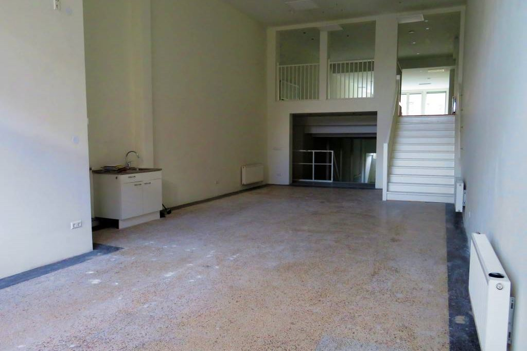Bekijk foto 2 van Nieuwe Binnenweg 448 G