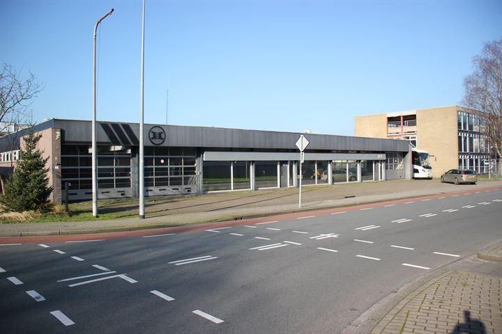 Hogeweyselaan 21 *, Weesp