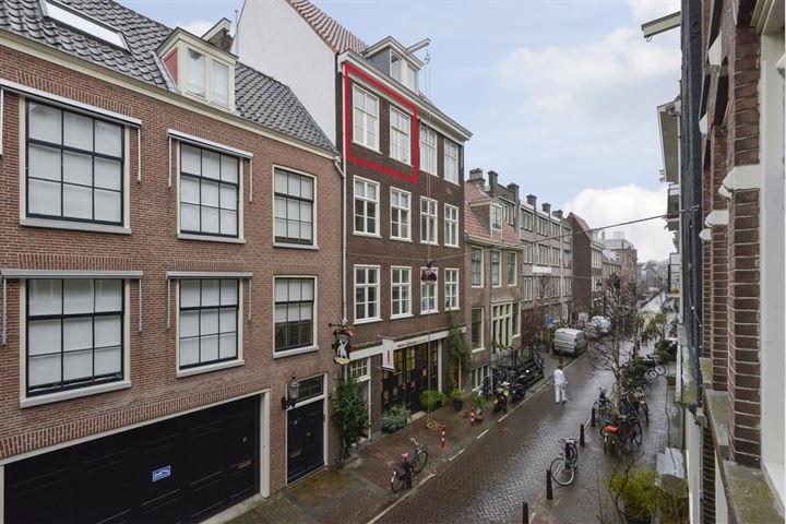 Nieuwe Looiersstraat 21 3