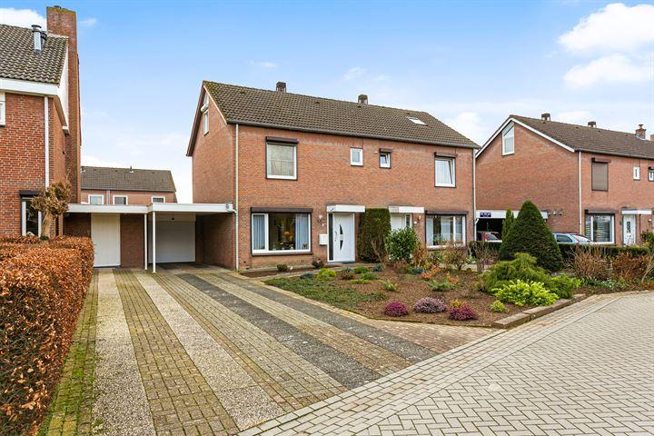 Keizershof 5