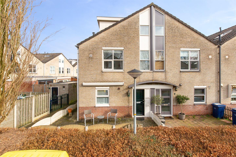 Bekijk foto 1 van Boekenrodestraat 1