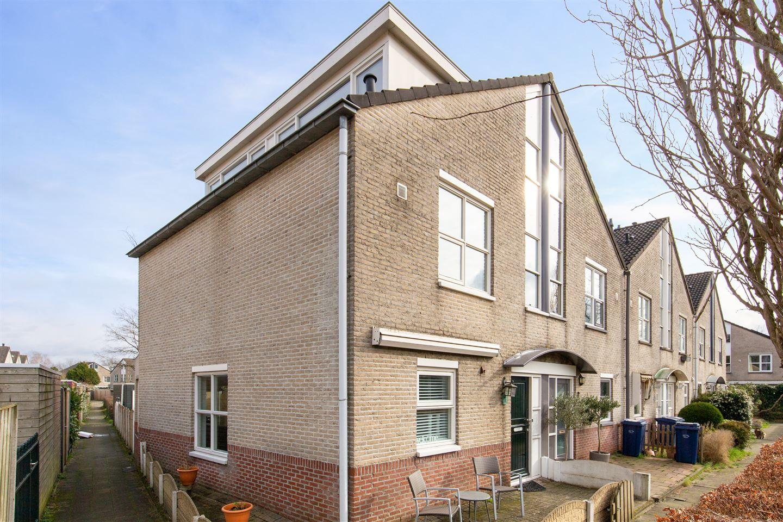 Bekijk foto 2 van Boekenrodestraat 1