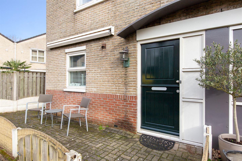 Bekijk foto 4 van Boekenrodestraat 1