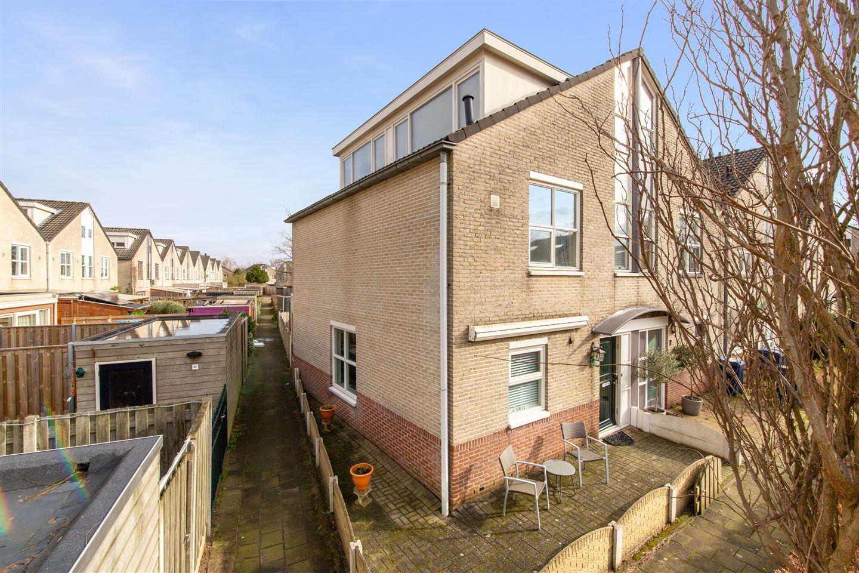 Bekijk foto 3 van Boekenrodestraat 1