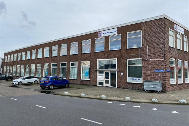 Waalhaven Z.z. 48, Rotterdam