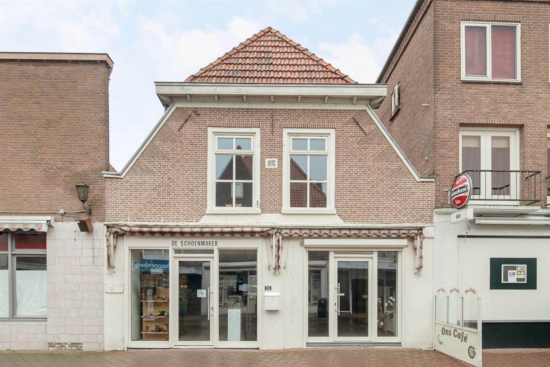 View photo 1 of Bentheimerstraat 36