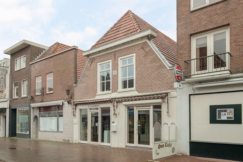 View photo 2 of Bentheimerstraat 36