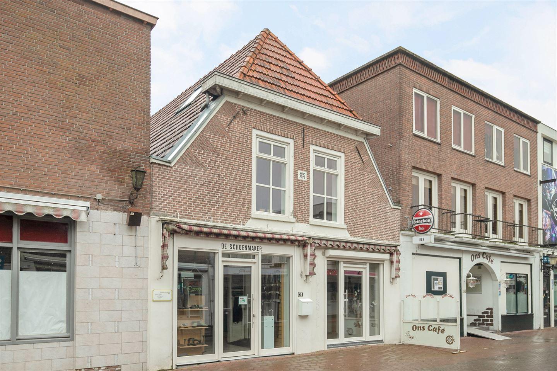 View photo 3 of Bentheimerstraat 36