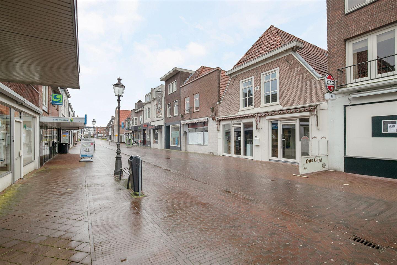 View photo 4 of Bentheimerstraat 36