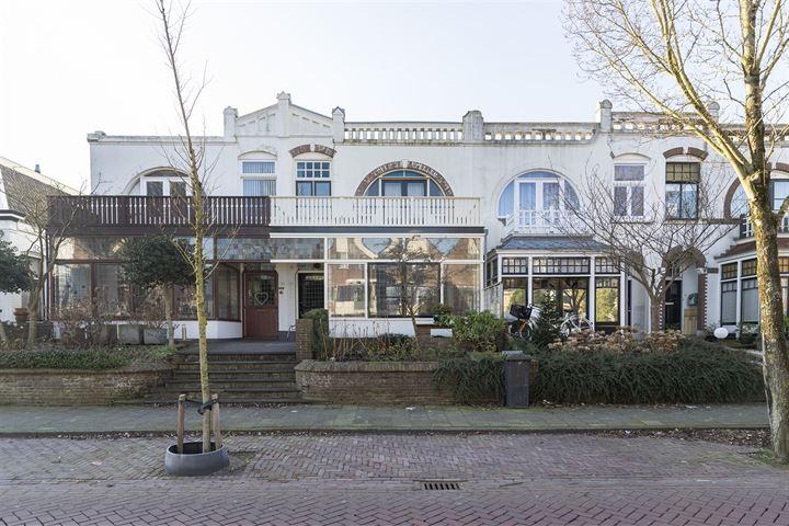Haarlemmerstraat 16