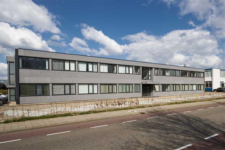 Strijkviertel 35, De Meern