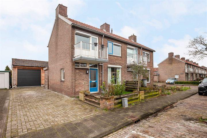 Pesserstraat 54