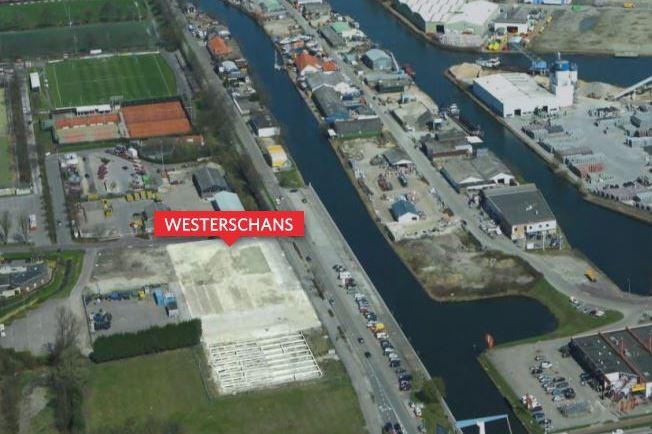 Bekijk foto 4 van Westhavendijk 109 A