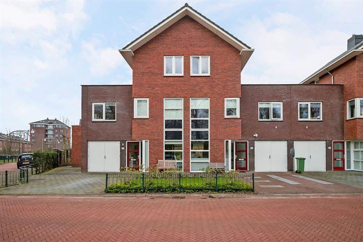 Willem van Leusdenlaan 40