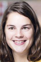 Nadine Reijnders (Commercieel medewerker)