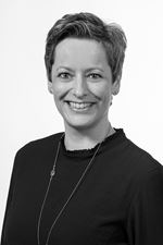 Marieke van Spronsen (Commercieel medewerker)