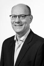 Anton Zijlmans - Administratief medewerker