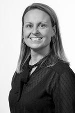 Ilona Meter - Commercieel medewerker