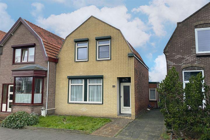 Nieuwe Kerkstraat 29