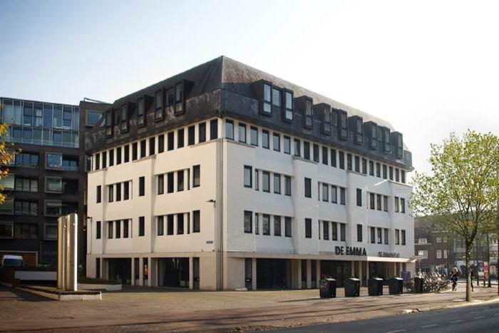 Emmasingel 33 35, Eindhoven