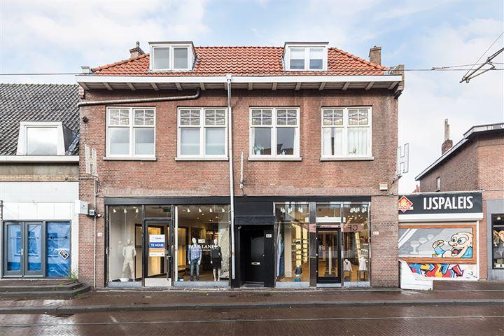 Bergse Dorpsstraat 78 80, Rotterdam