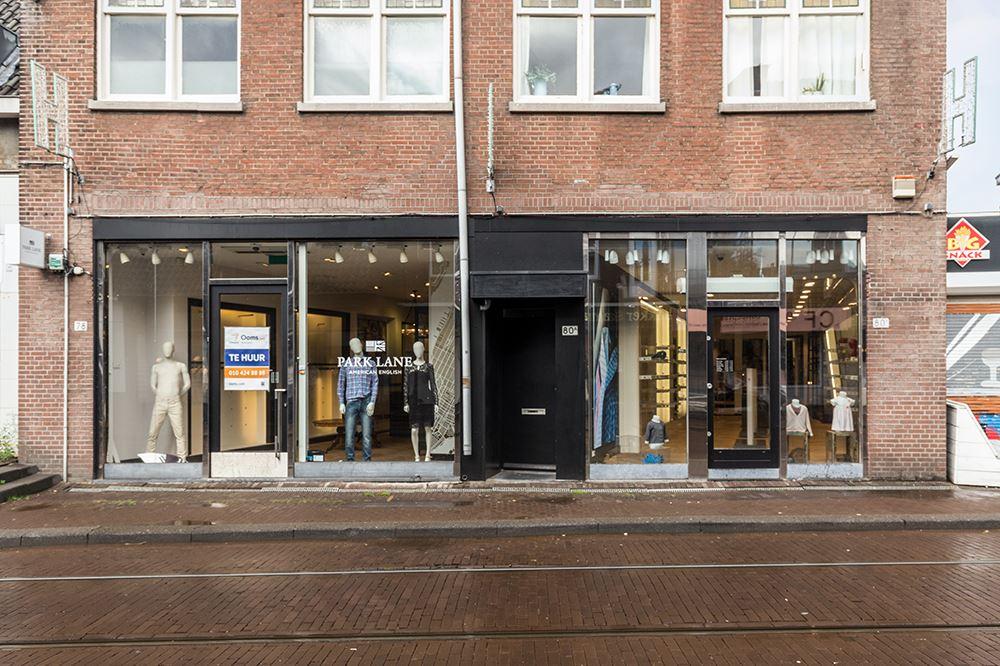 Bekijk foto 2 van Bergse Dorpsstraat 78 80