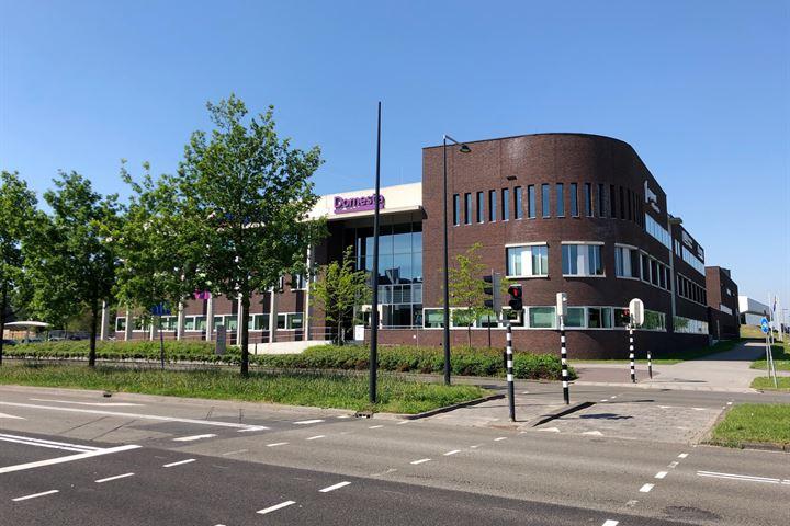 Westeind 54 K3, Emmen